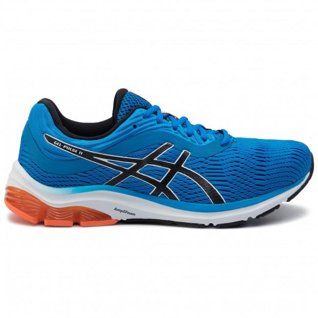 Running 400 Da 1011a550 white Uomo Scarpe Directoire pulse Allenamento Asics Sportive 11 Blue Gel 3RLqSc45Aj