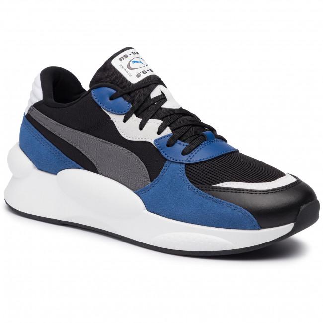 Sneakers PUMA Rs 9.8 Space 370230 03 Puma BlackGlaxy Blue