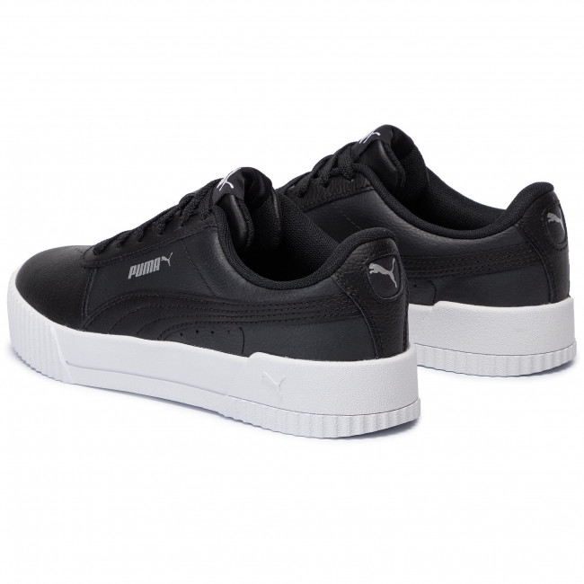 Sneakers PUMA Carina L 370325 01 Puma BlackWhiteSilver