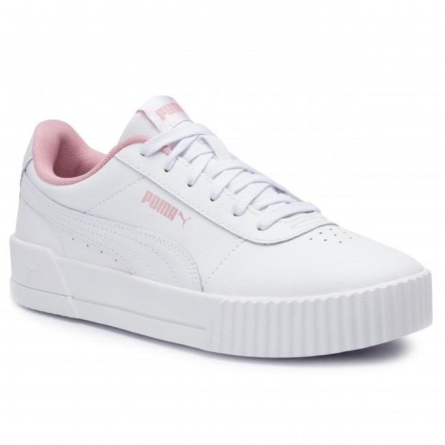 Puma, sneaker basse da donna. I modelli più belli Scarpe