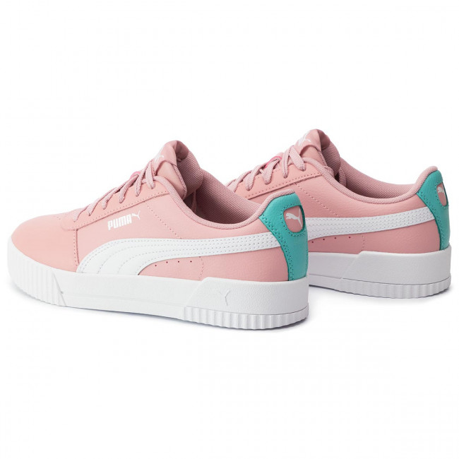 Sneaker Bambina PUMA Carina L Jr