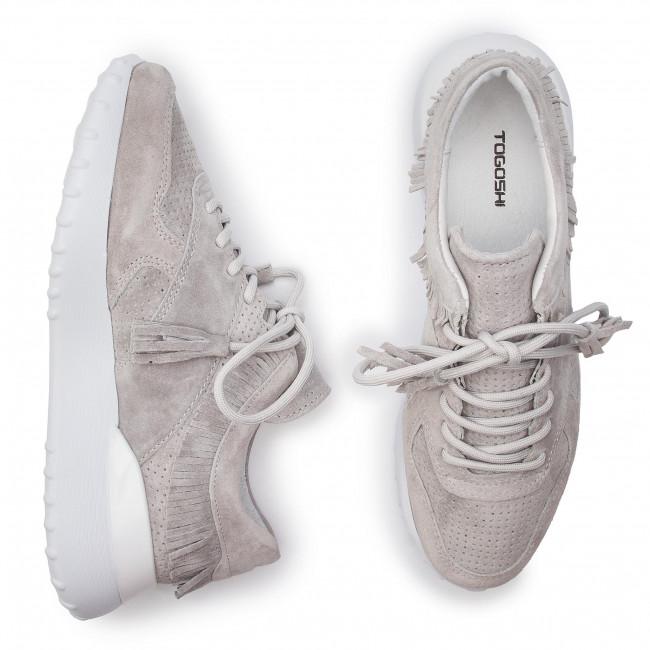 Sneakers TOGOSHI - TG-13-02-000078 209 - Sneakers - Scarpe basse - Donna CVhFX