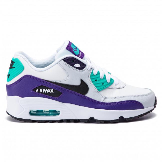 shoes, nike air max 90, air max, nike, nike air, hyper blue