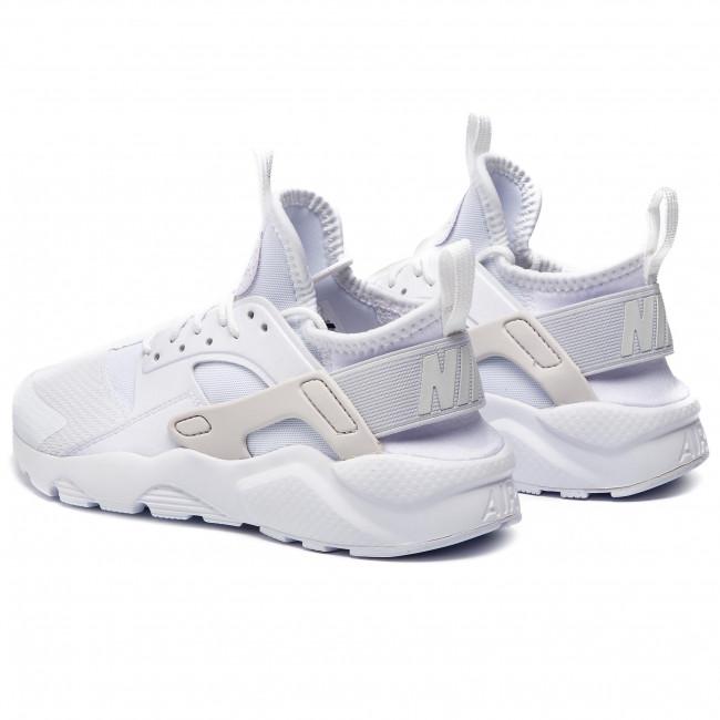 Scarpe Sneakers Nike Huarache Run Ultra Jr Gs 847568 102