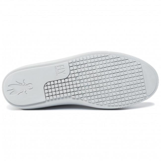 Fly L Uomo Sneakers P601384001 grey Satefly blkgreScarpe Basse London hsrtdCQ