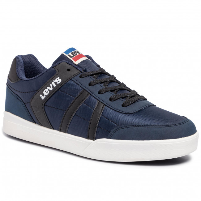 Sneakers LEVI'S 230675 1920 17 Navy Blue