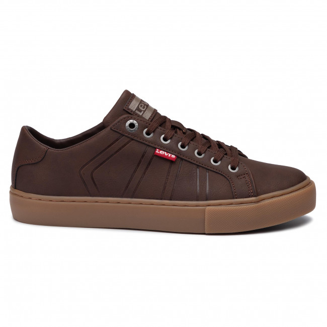 Sneakers Brown 230693 Scarpe 28 Uomo Levi's 1964 Basse 3q4AL5jR