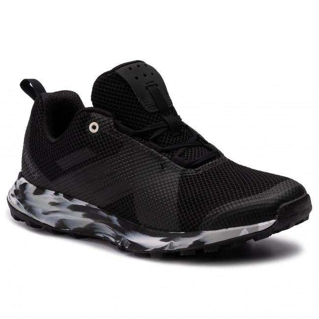 Sportive Bc0496 Trail Adidas Uomo carbon Two Scarpe Cblack greone Running Terrex 34ALqSj5cR