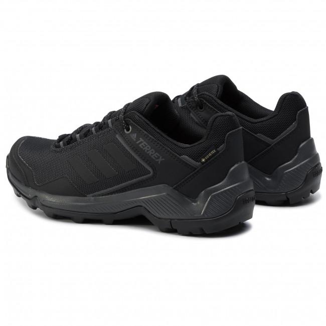 Scarpe adidas Terrex Eastrail Gtx GORE TEX BC0968 CarbonCblackGrefiv