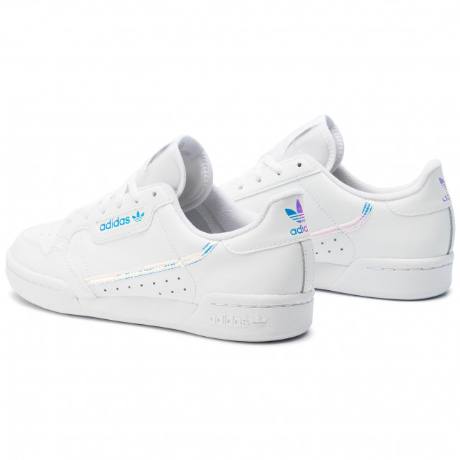 scarpe adidas donna continental 80