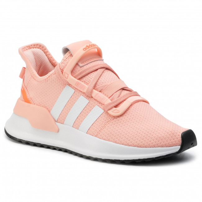 Scarpe adidas - U Path Run J EE7432 Glopnk/Ftwwht/Hireco