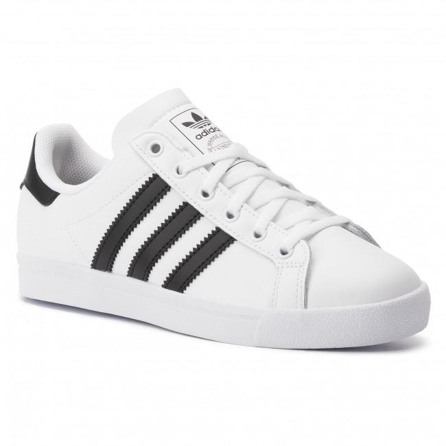 Adidas Coast Scarpe Ee9698 Sneakers Star ftwwht cblack Donna J Ftwwht Basse trQCshd