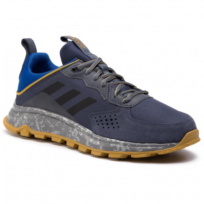 adidas response trail running scarpe uomo