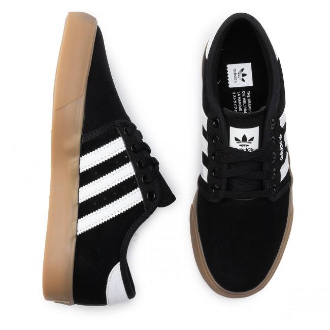 Sefley Scarpe Adidas Donna Sneakers Ee6136 Cblack Basse ftwwht gum4 XZiPkwlOuT