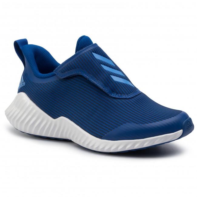 Scarpe adidas - FortaRun Ac K G27166 Croyal/Reablu/Conavy