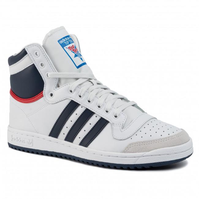 comprare popolare 434a0 6aefa Scarpe adidas - Top Ten Hi D65161 Neowhi/Nny/Colred