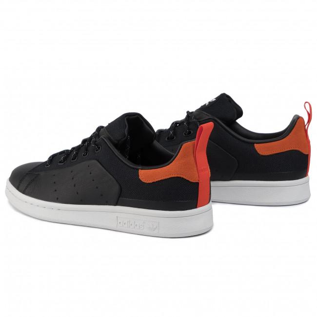 Scarpe adidas - Stan Smith EE6660 Cblack/Cblack/Owhite