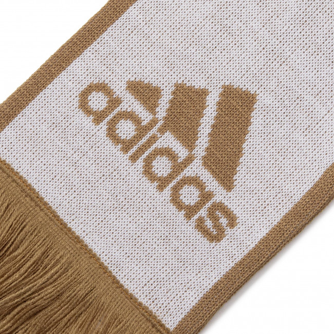 Sciarpa Adidas - Real Scarf Dy7706 White/drfogo Sciarpe & Foulard Accessori Tessili Accessoriescarpe.it rfBhS
