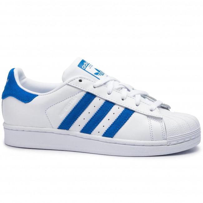 scarpe adidas blu e rosse