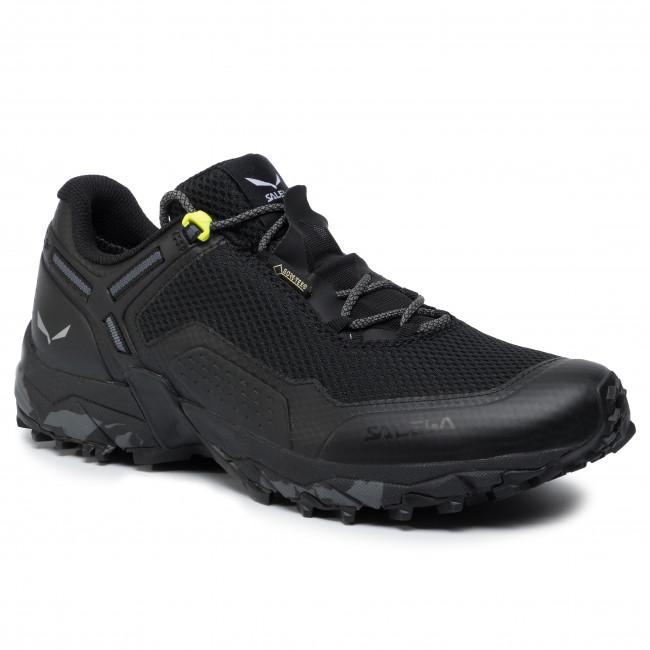 Scarpe da trekking SALEWA - Speed Beat Gtx GORE-TEX 61338 0971 Black/Black