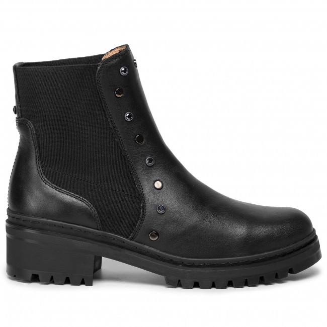 Chelsea GEOX D Bettanie G D94ETG 00043 C9999 Black
