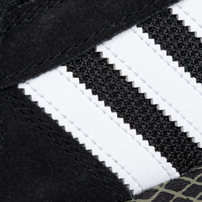 Scarpe adidas - Marathon Tech EE4923 Cblack/Ftwwht/Tracar - Sneakers - Scarpe basse - Uomo