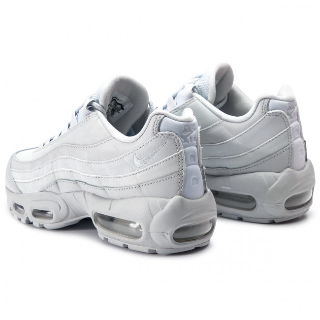Aa1103 Sneakers pure Platinum Air Pure Platinum Max Lx 005 Nike Scarpe Basse Donna Wmns 95 45AjLR