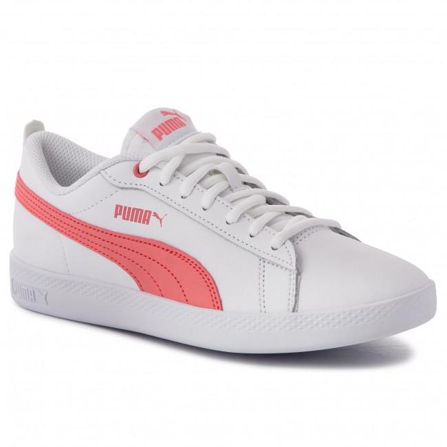 Sneakers PUMA Smash Wns v2 L 365208 05 Puma WhiteShell Pink