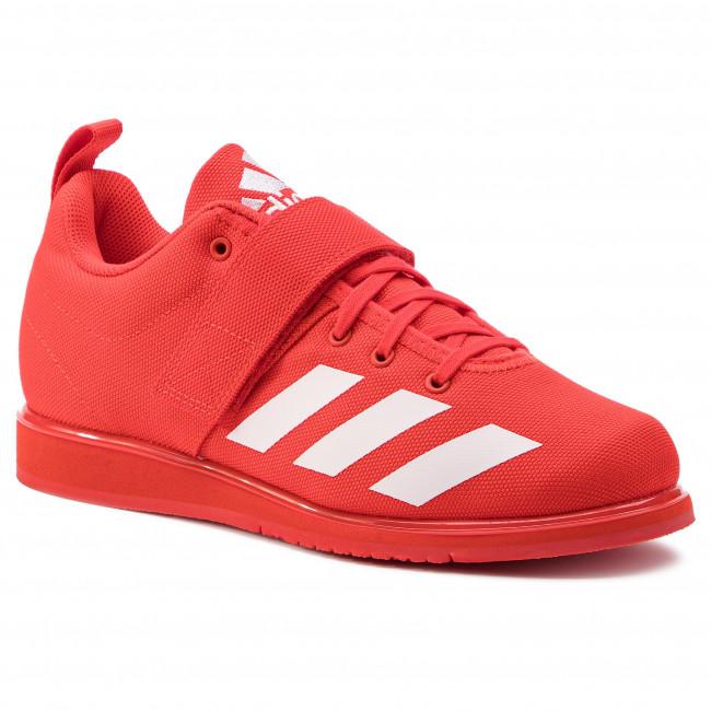 Scarpe adidas Powerlift 4 BC0346 Active RedFtwr WhiteActive Red
