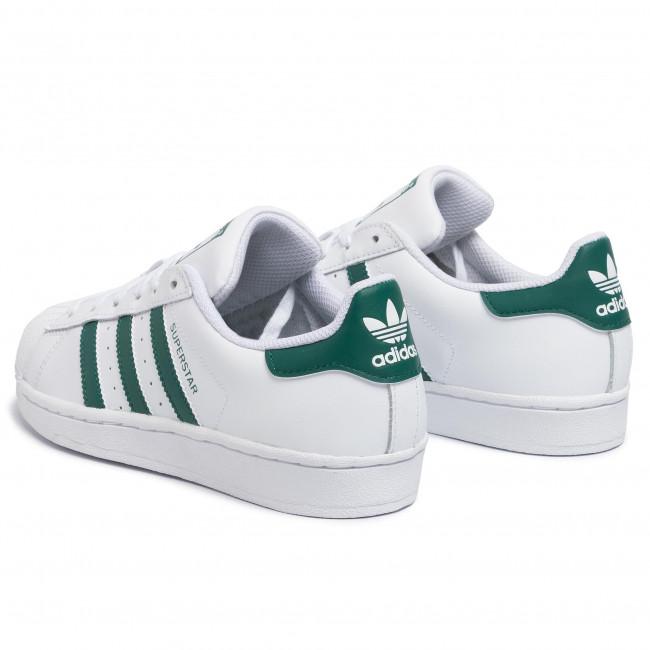 Scarpe adidas Superstar J EE7821 FtwwhtCgreenFtwwht