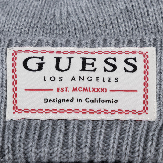 GUESS ACCESSORI AM8585 WOL01 GRY