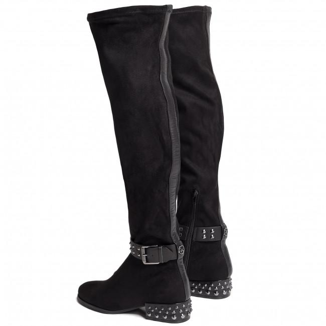 Stivali sopra il ginocchio GUESS Teodare FL8TEE SAT11