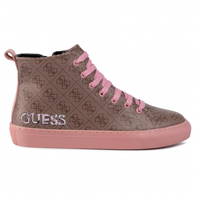 Sneakers GUESS FI7MSH FAL12 PINK