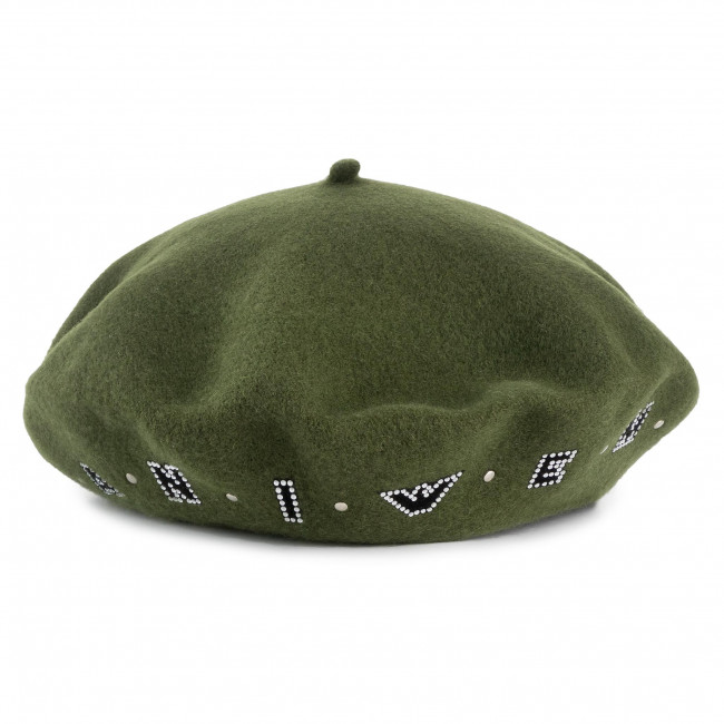Emporio Jungle Tessili 637348 Armani Cappello Donna Accessori Cappelli 05983 9a502 Green Jc3KTFl1