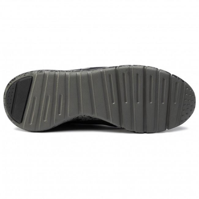Xk073 Basse Emporio Ea7 gunmetal Scarpe Uomo X8x007 Armani E593 Sneakers Black Ivb6m7gYfy