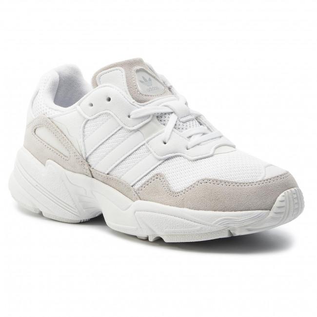 Scarpe adidas -  Yung-96 J G54788 Ftwwht/Ftwwht/Gretwo