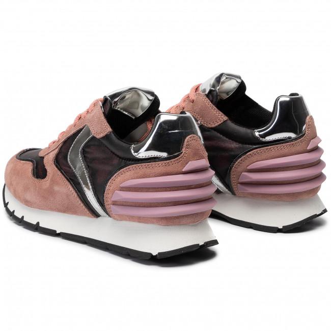 Sneakers VOILE BLANCHE - Julia Power 0012014206.01.1M02 Roso/Bordo - Sneakers - Scarpe basse - Donna