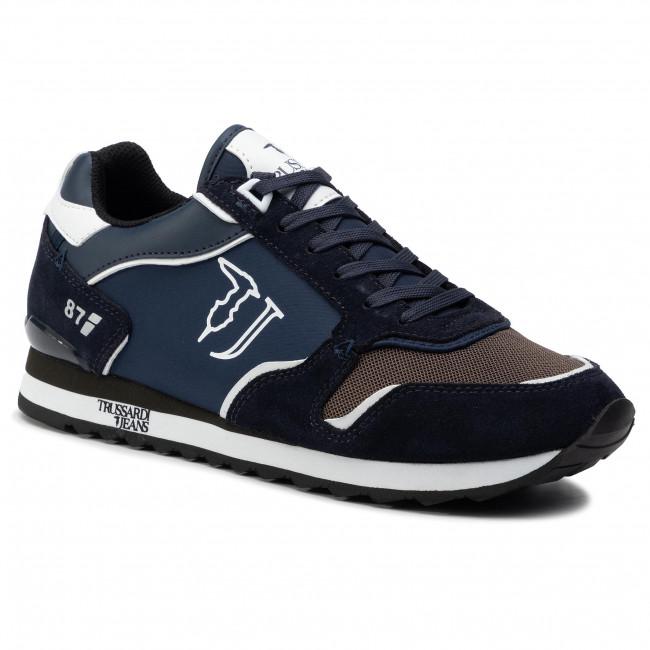 Sneakers TRUSSARDI JEANS 77A00188 U704