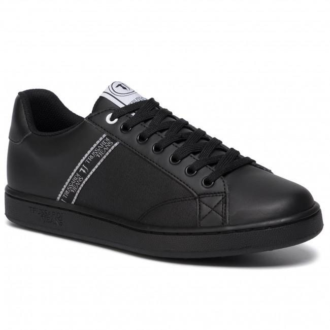 outlet acquista lusso miglior prezzo per Sneakers TRUSSARDI JEANS - 77A00197 K299