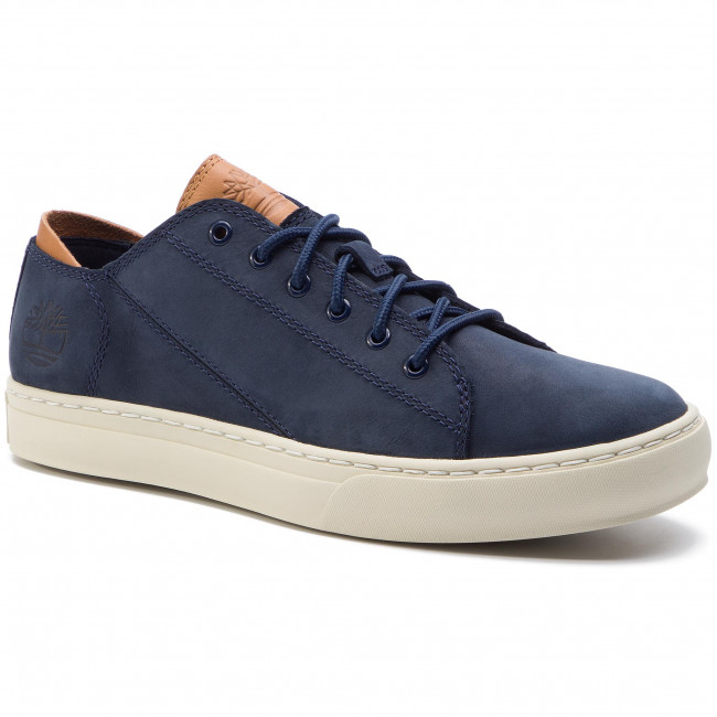 Sneakers TIMBERLAND Adv 2.0 Cupsole Modern Ox TB0A1Y6V0191 Navy Nubuck