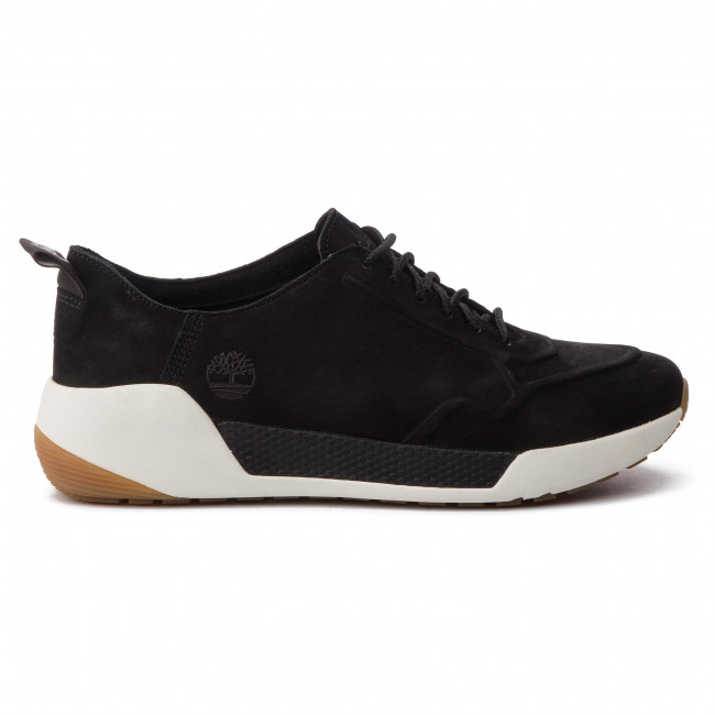 Black New Tb0a1t8b0151 Timberland Up Kiri Scarpe Donna Ox Nubuck Basse Sneakers Leather wPOkuXTZi