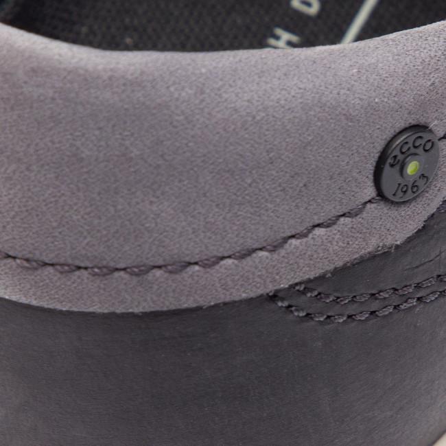 Sneakers ECCO - Collin 2.0 53623451052 Black/Black - Sneakers - Scarpe basse - Uomo EPcTD