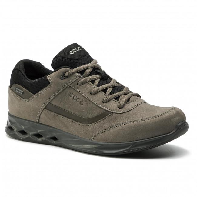 Tarmac Ecco Uomo Scarpe Sneakers Wayfly Basse Gore tex 83520455894 tarmac JTKFl1c3