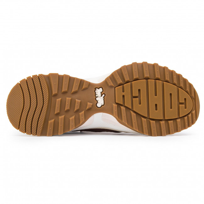 Sneakers COACH - Sig C C143 G3525 231756 9.5 Khaki Signature - Sneakers - Scarpe basse - Uomo nIi7Z
