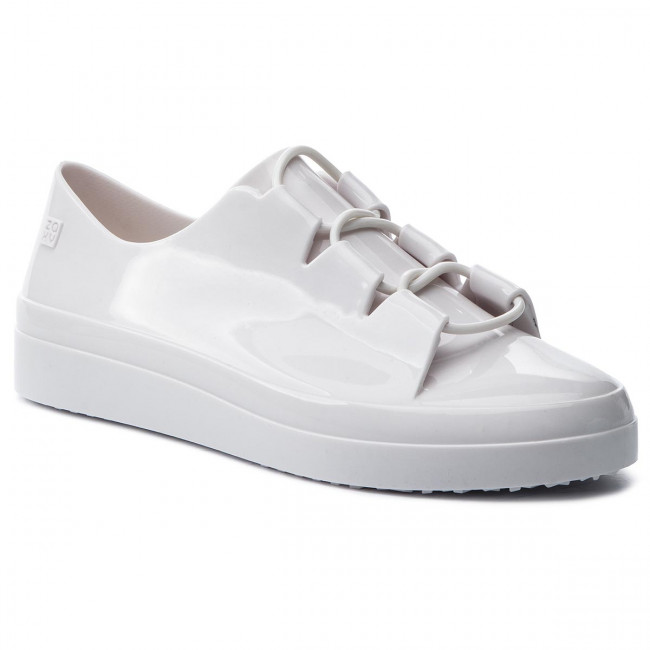 Donna Sneakers Basse Biały Scarpe 02064 Zaxy Ee285044 17835 Change Fem 90060 UVzSMp