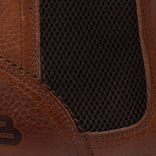 Chelsea Bullboxer - 049m45402 Cognac Stivali E Altri Donna