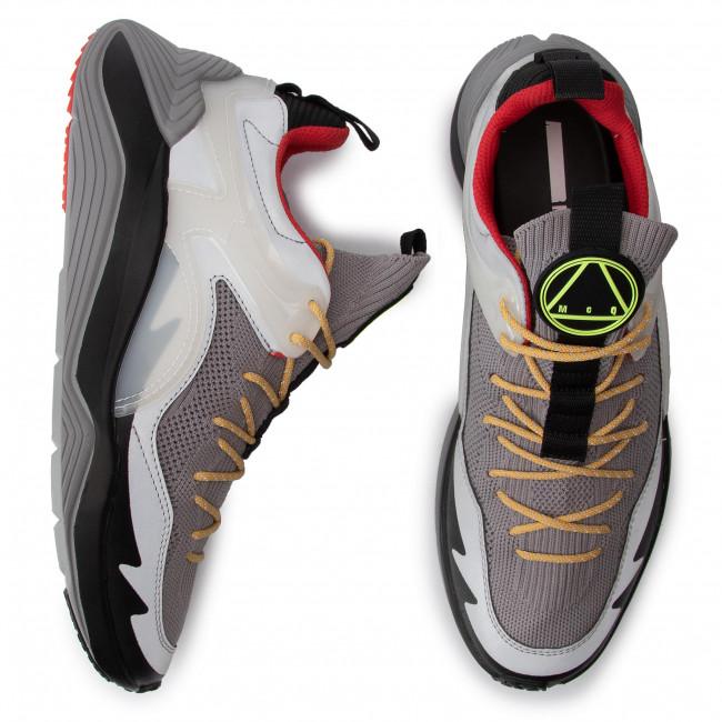 2 Mcqueen Steel Basse Uomo Sneakers R2604 Alexander 0 Scarpe 1013 Ghishiki 568412 Mcq pGSMVqzU