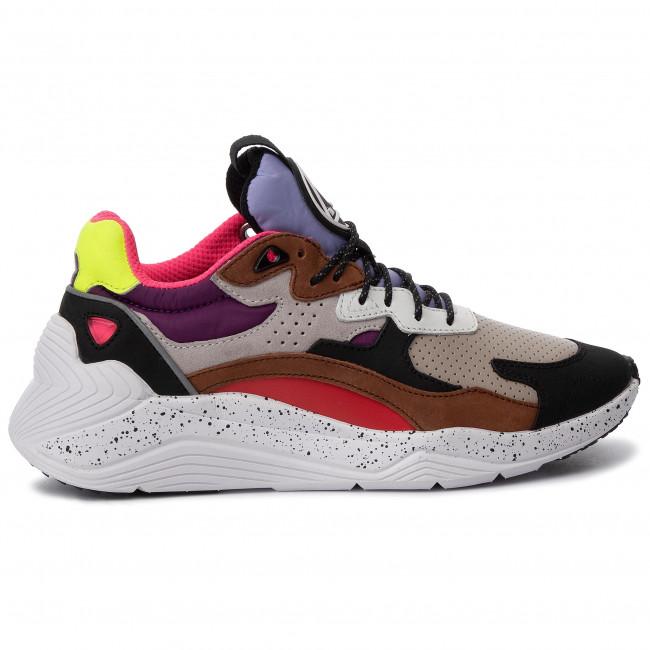 Sneakers MCQ ALEXANDER MCQUEEN Daku 571483 R2562 9045 Almond Multi