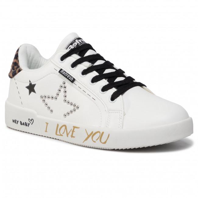 Sneakers REFRESH - 69341 Blanco - Sneakers - Scarpe basse - Donna    escarpe.it