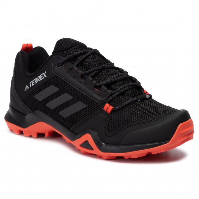 Ax3 Terrex Scarpe Scarponcini G26564 E Sportive Adidas Uomo Cblack Da Trekking carbon actora VpUSzM